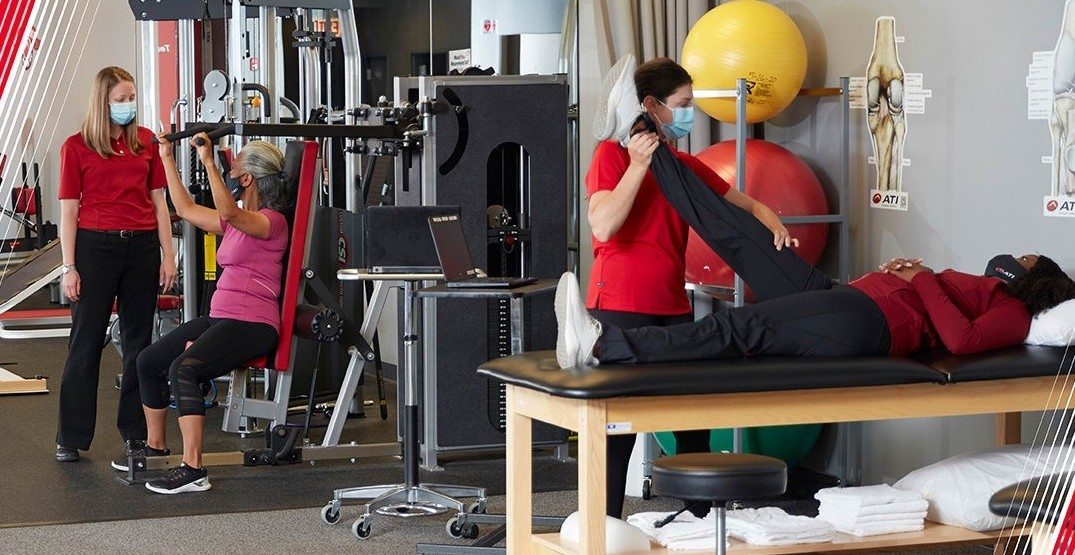 7 physio clinics in and around Seattle that won't cost an arm and a leg