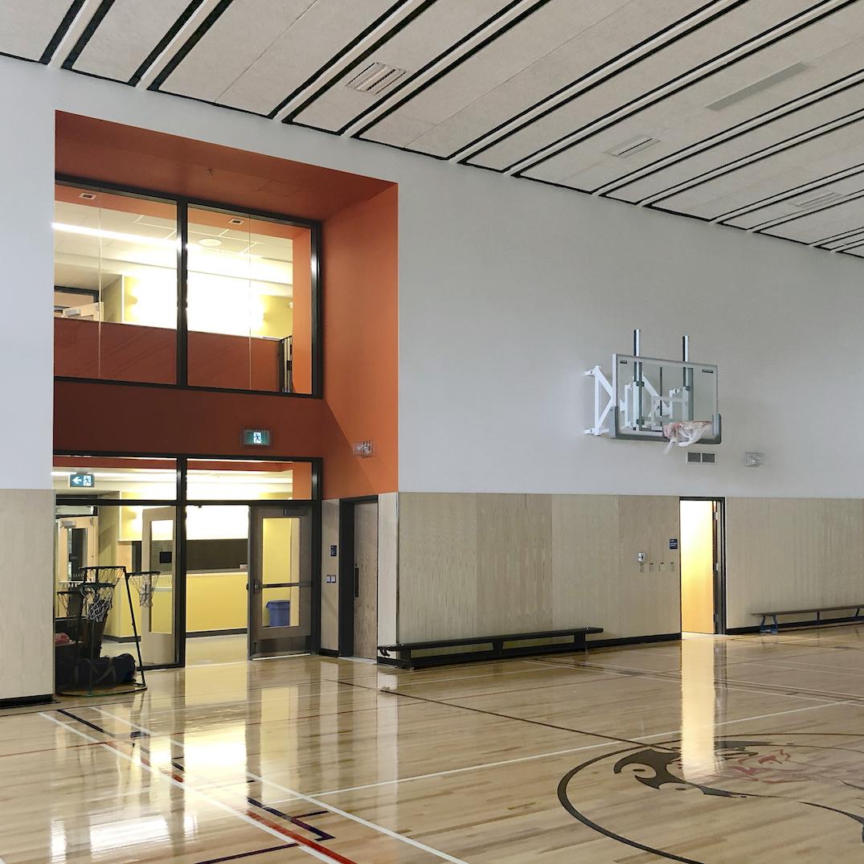 Sir Sandford Elementary School Vancouver