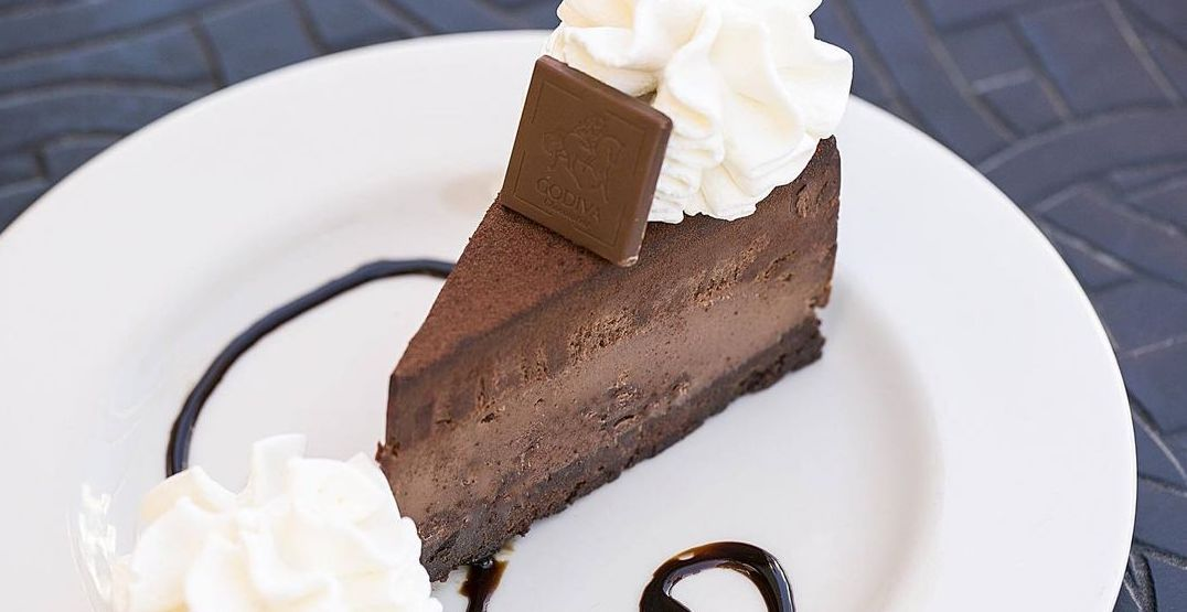 7 places to get the best cheesecake in Seattle