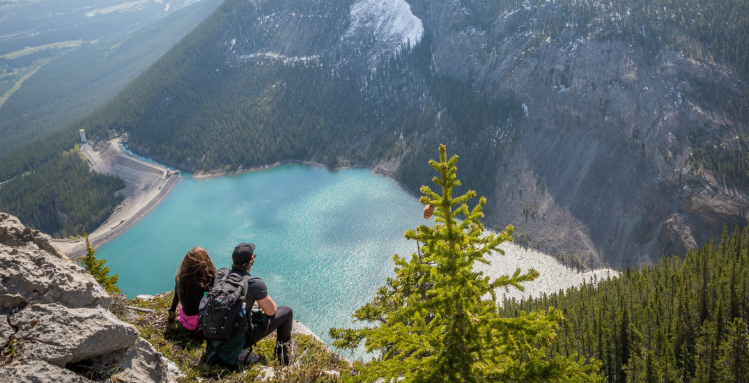 5 of Canada's most beautiful national parks to explore this summer