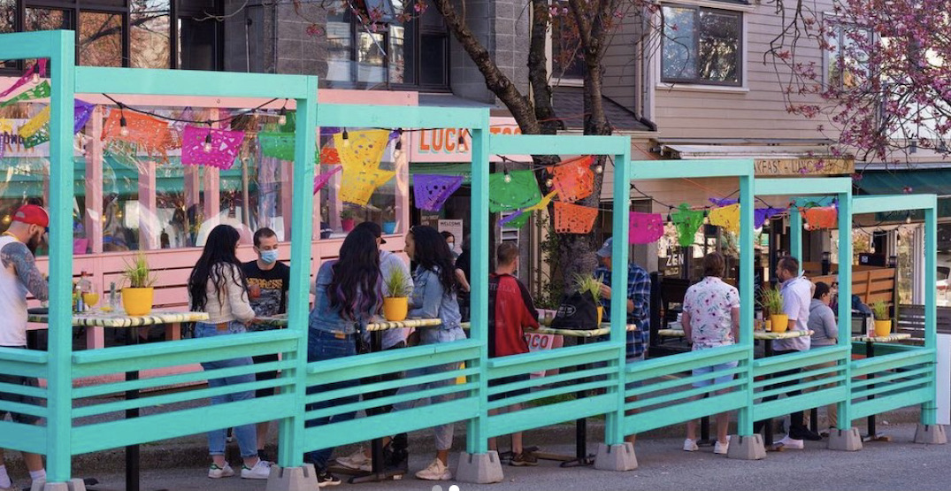 Best patios in Kitsilano you need to check out this season