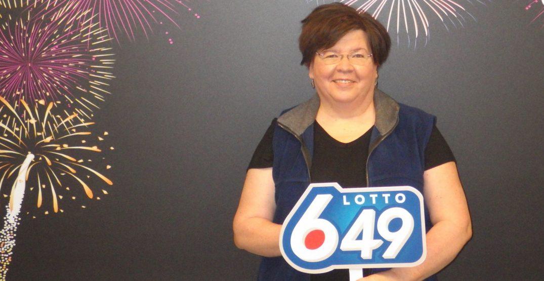 Edmonton $1M lotto winner plans to buy first new car