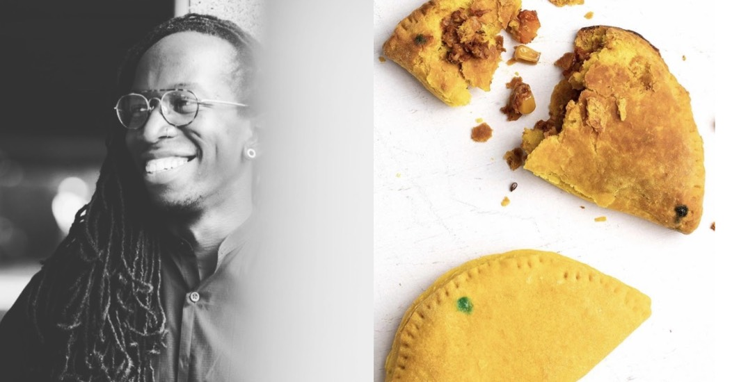"""Made in Vancouver: Meet the """"auntie"""" behind the city's favourite Jamaican Patties"""