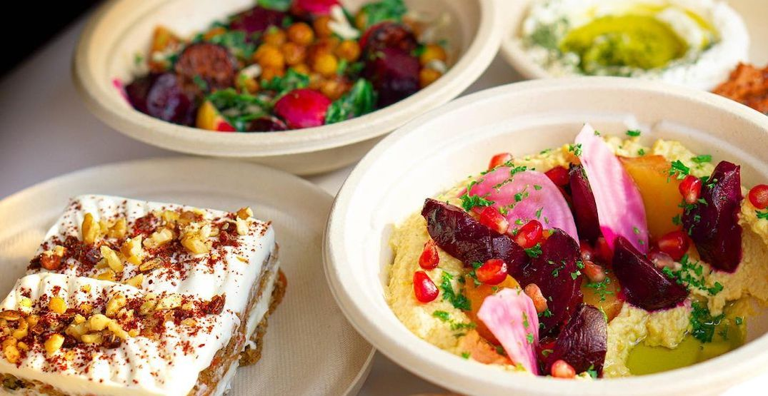 Middle Eastern brunch spot opens permanent location next month