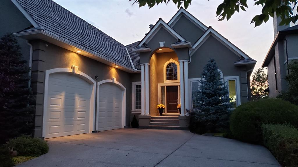 Calgary bungalow