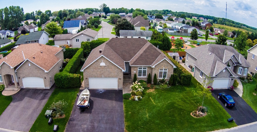 First-time homebuyers in Canada flocking to the suburbs: survey