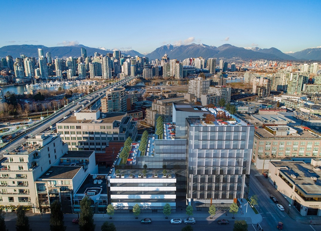 425 west 6th avenue vancouver best buy headquarters office