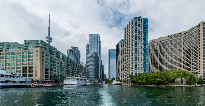 Demand for Toronto condo rentals is finally starting to climb