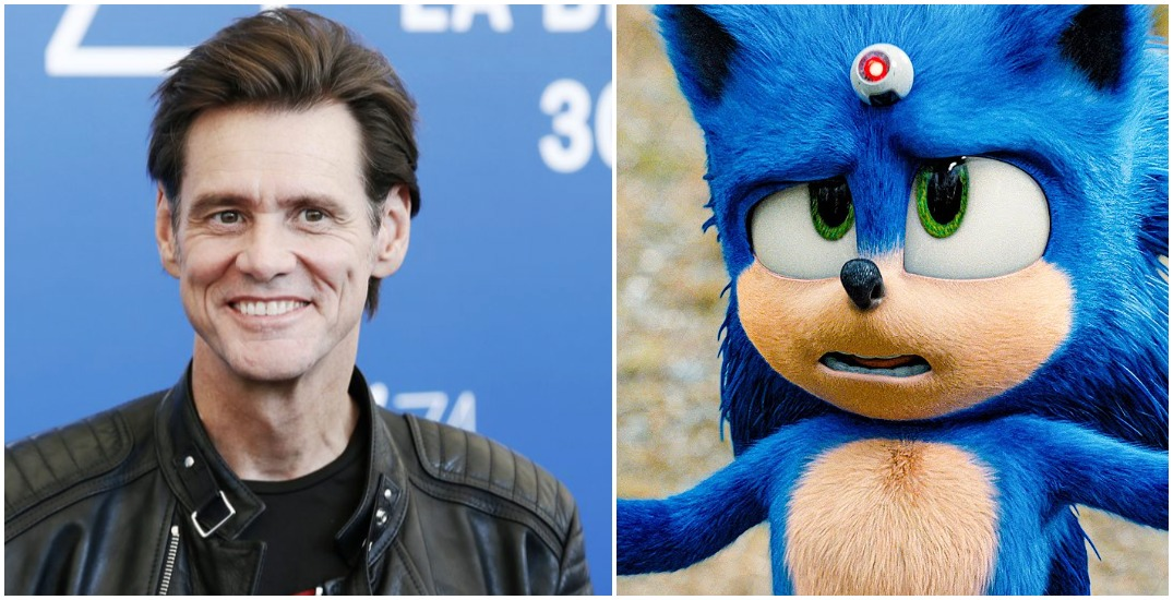 """Everything to know about Jim Carrey's """"Sonic the Hedgehog 2"""" shooting in Vancouver"""