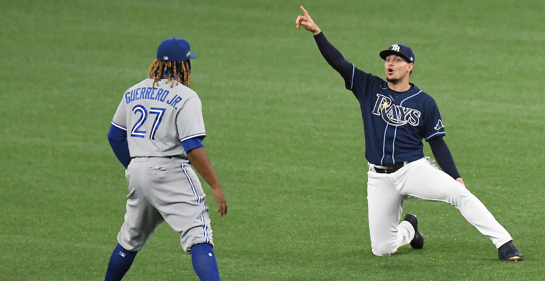 A look at the Blue Jays' cursed history at Tropicana Field