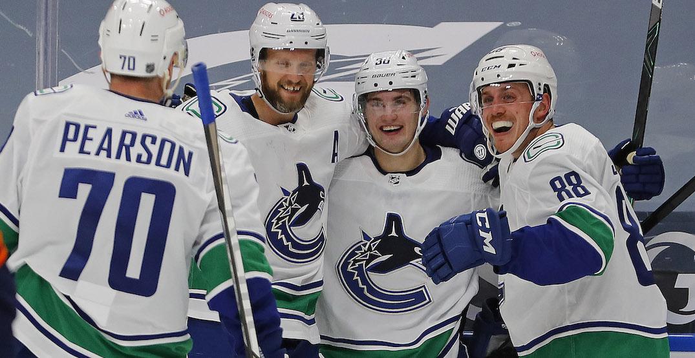 5 reasons Höglander's rookie season with Canucks deserves more praise