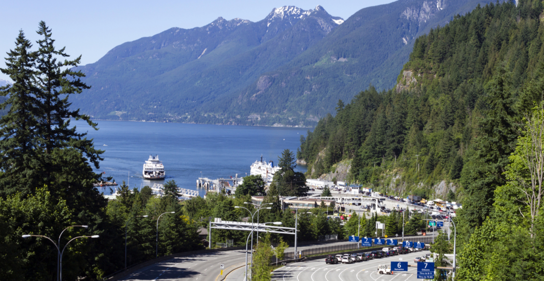 Woman suffers broken tooth after alleged assault by stranger in Horseshoe Bay