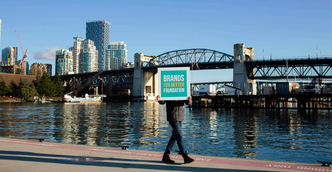 Teams from 27 of Vancouver's top brands creating waste reduction solutions