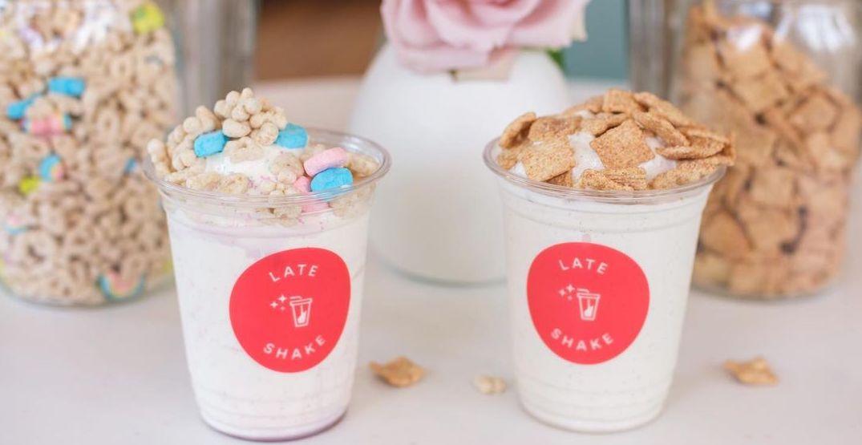 5 shake shacks with the best milkshakes in Portland