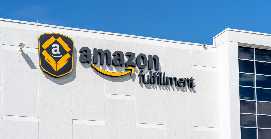 Two Amazon facilities in Ontario ordered to partially close due to COVID-19 cases