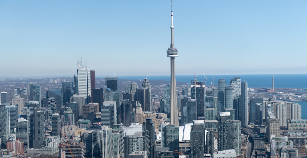 Toronto looking to launch a new streamlined affordable housing lottery