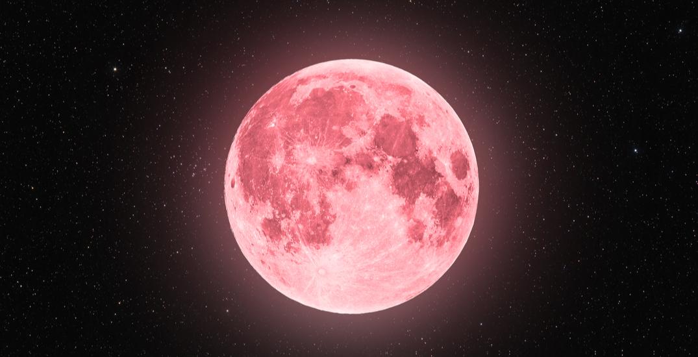 "A ""Super Pink Moon"" will illuminate Canadian skies tonight"