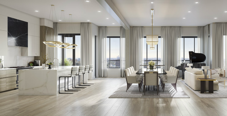 Developer talks customizable design of Toronto's new luxury residences