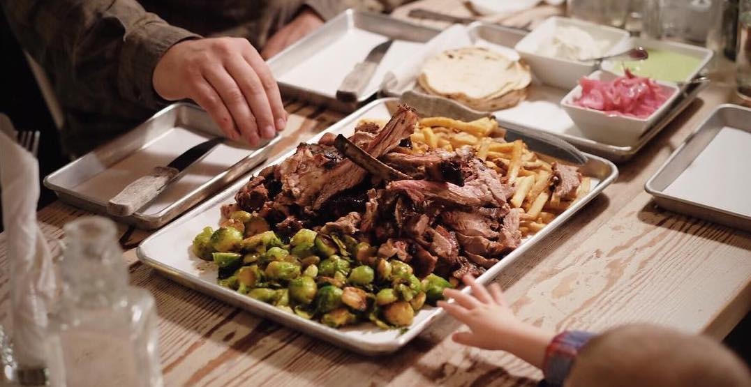 What to eat in and around Seattle today: Bitterroot BBQ