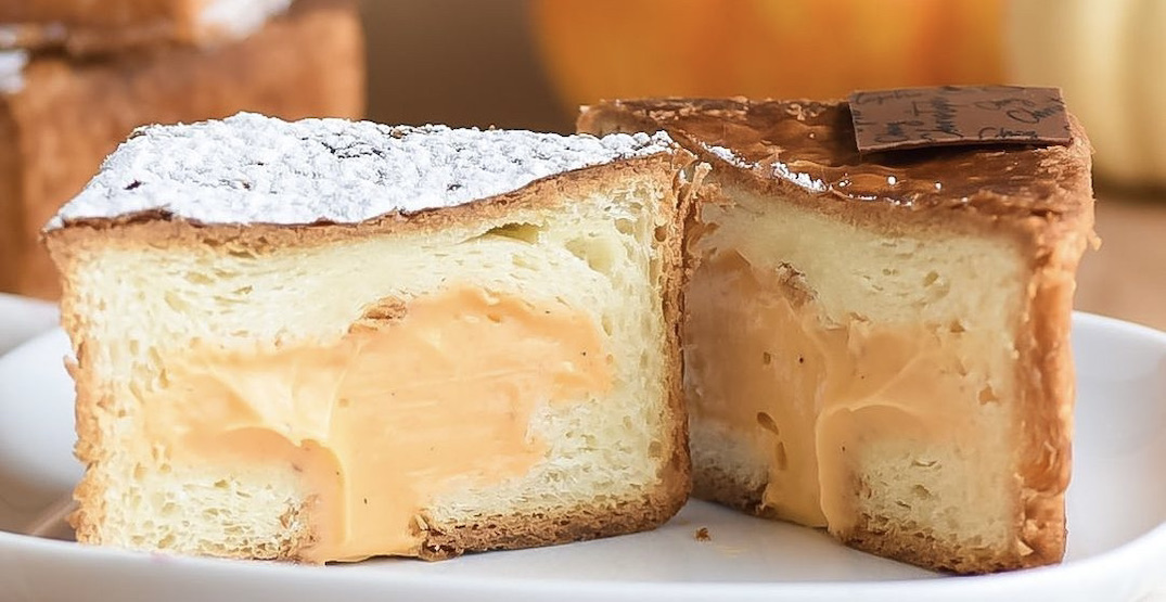 Where to find Croissant Cubes in Metro Vancouver
