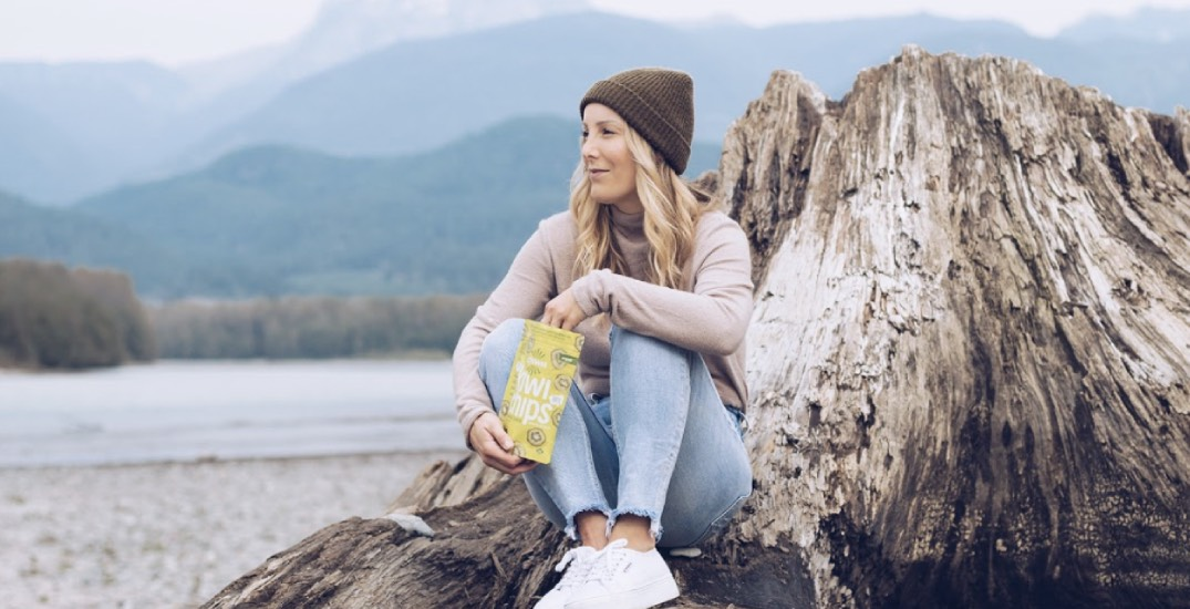 Vancouver snack company forced to close over COVID now expanding across Canada