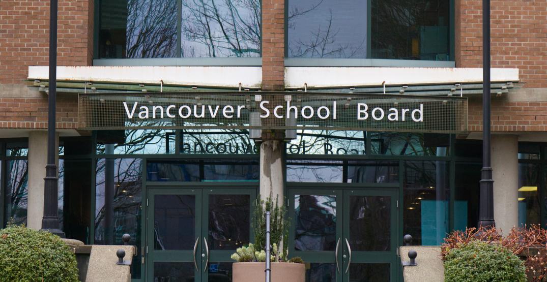 Vancouver School Board ending police liaison program this June