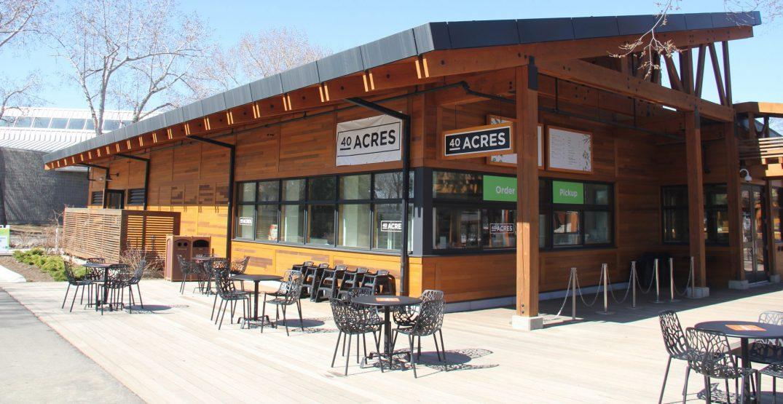 You can now enjoy a boozy beverage while exploring the Edmonton Valley Zoo