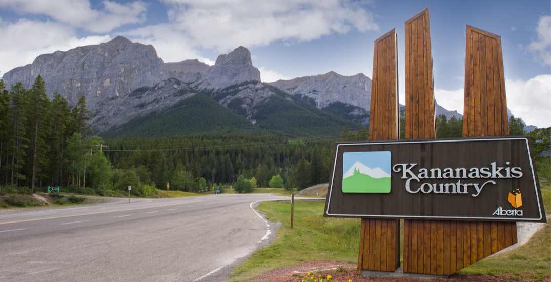 Visitors to Kananaskis Country will soon be charged an annual access fee