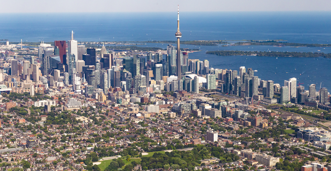 Buying a new GTA home will likely set you back around $1.5 million