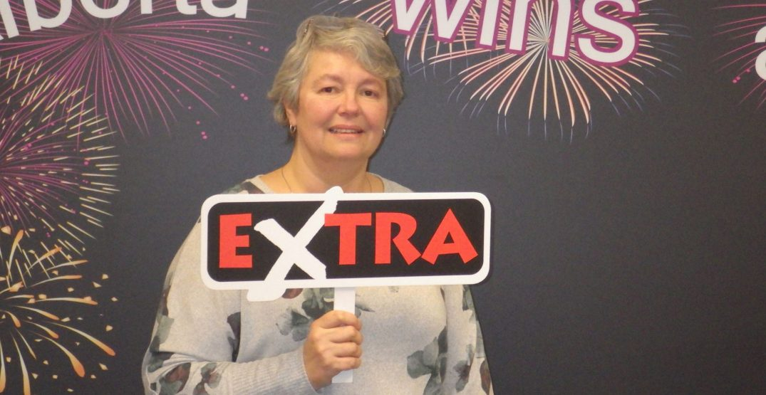 Talk about lucky: Calgary woman wins lottery twice in two months