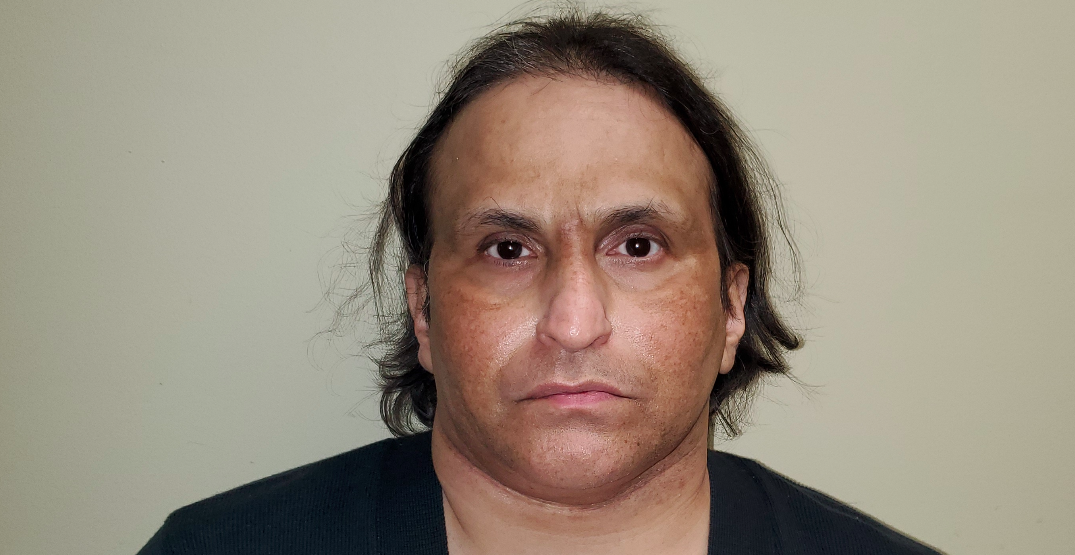 High-risk sex offender to live in Vancouver