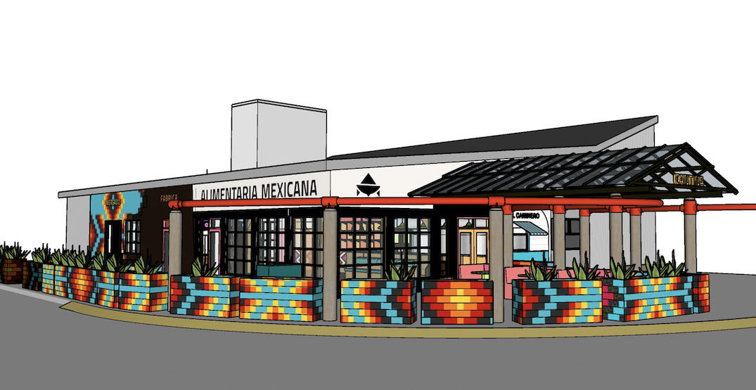 Alimentaria Mexicana set to open on Granville Island this June