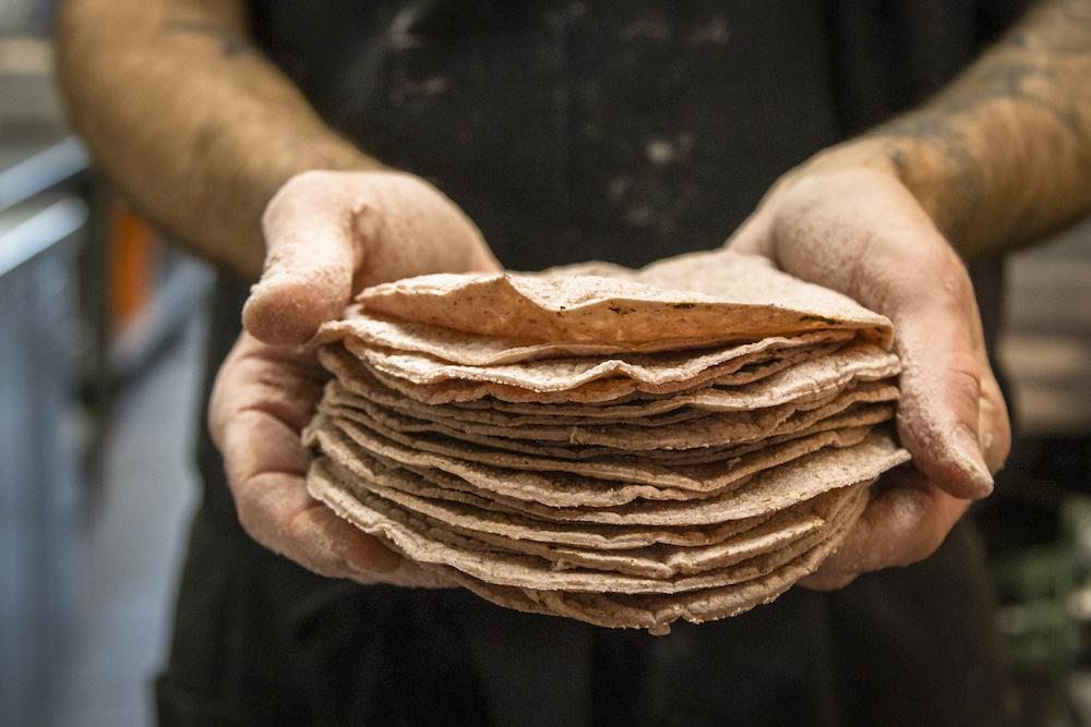 Alimentaria Mexicana