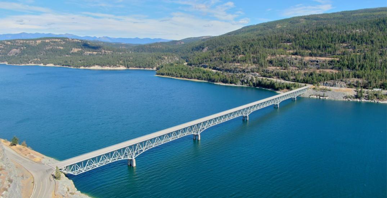 Edmonton man accused of crossing Canada-US border in a kayak
