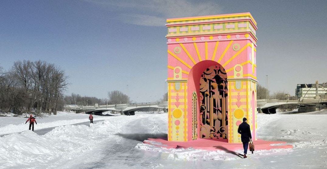 Winter stations to expand across the city starting next month