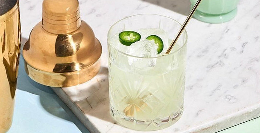 3 cocktails to level up your Cinco de Mayo celebrations