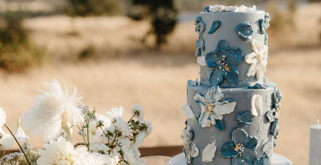 7 of the best wedding cake designers in and around Portland