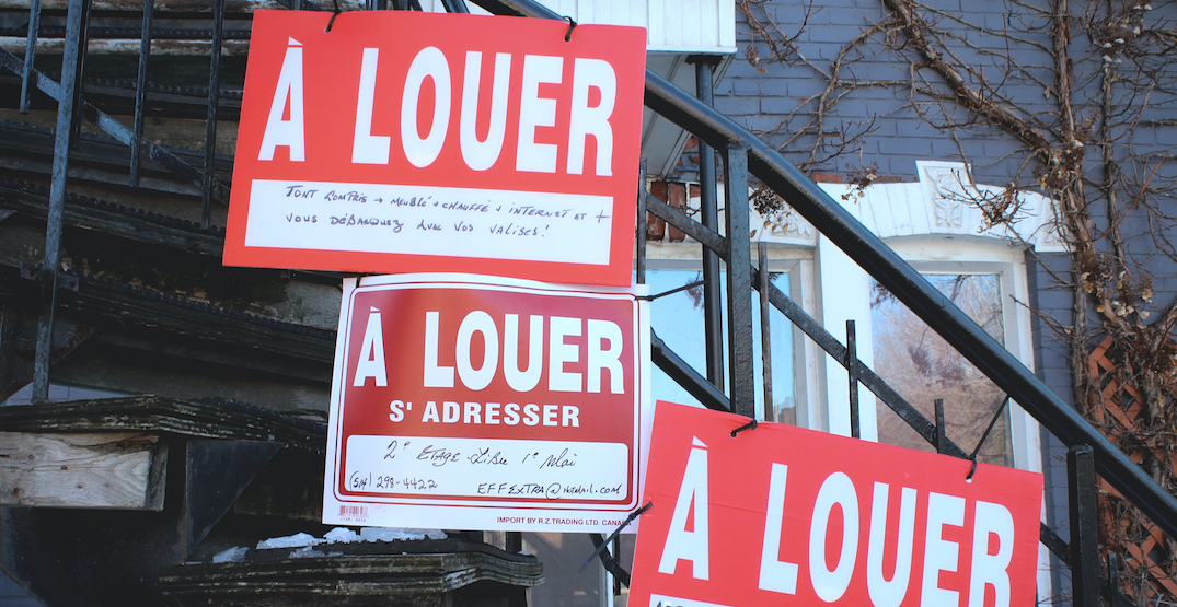 Legault criticized for saying rent in Montreal starts at $500 per month