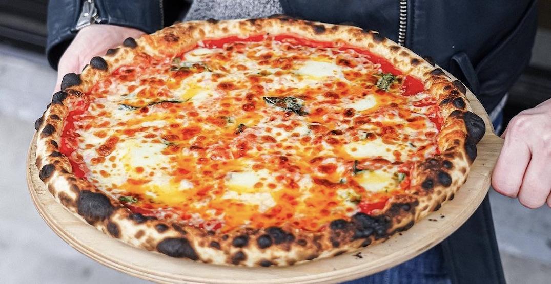Ignite Pizzeria taking over former high traffic Starbucks in Yaletown