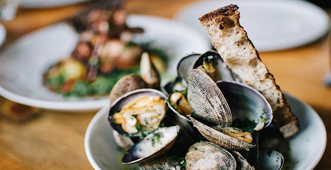 What to eat in and around Seattle today: RockCreek