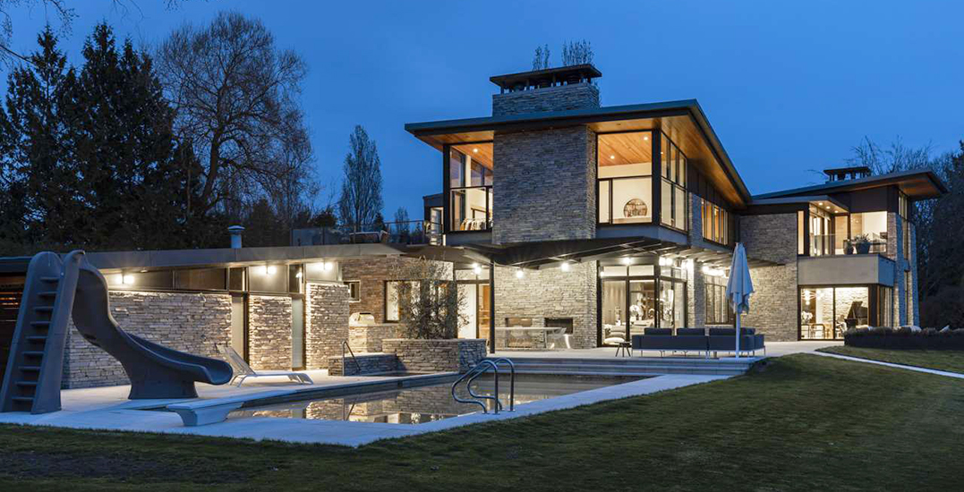These are the most expensive real estate listings in Vancouver (PHOTOS)