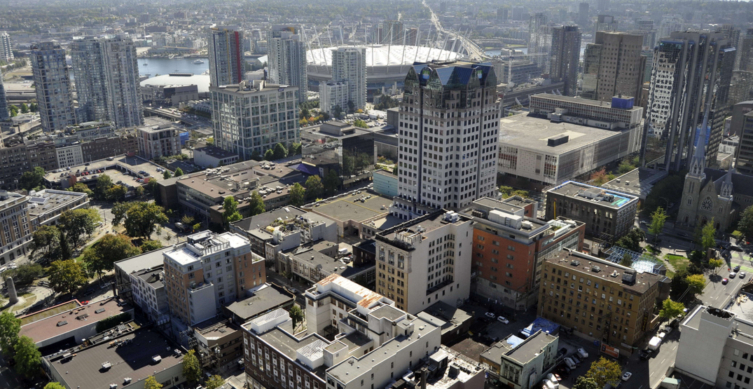 BC introduces tax exemption for businesses charged for air space above their locations