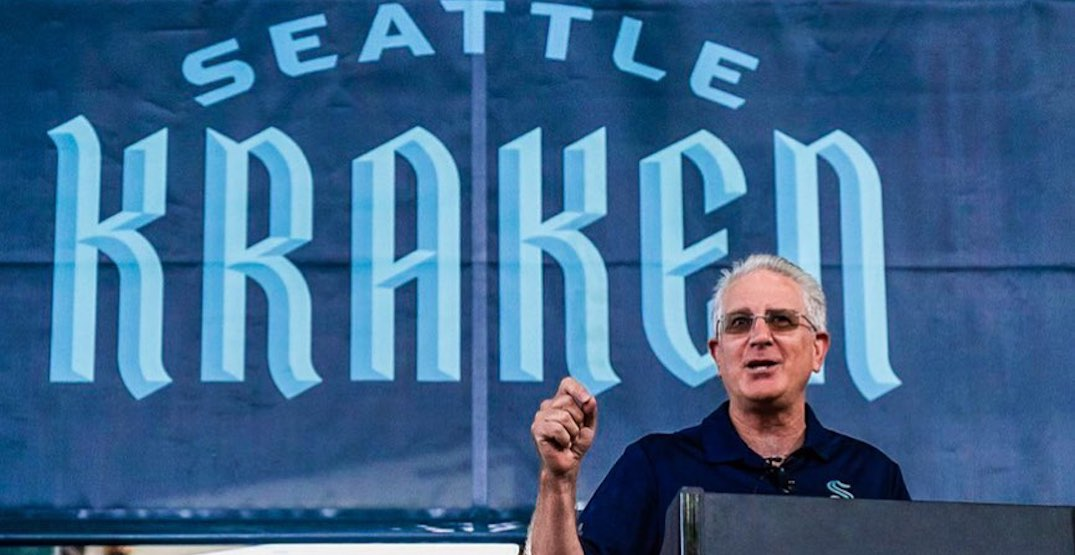 Seattle Kraken officially join the NHL as its 32nd team