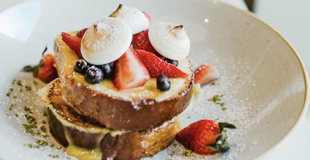 OEB Breakfast Co. to open in The Amazing Brentwood May 3