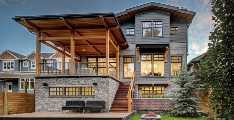 A look inside: stunning Elbow Park home listed for $2.8 million (PHOTOS)