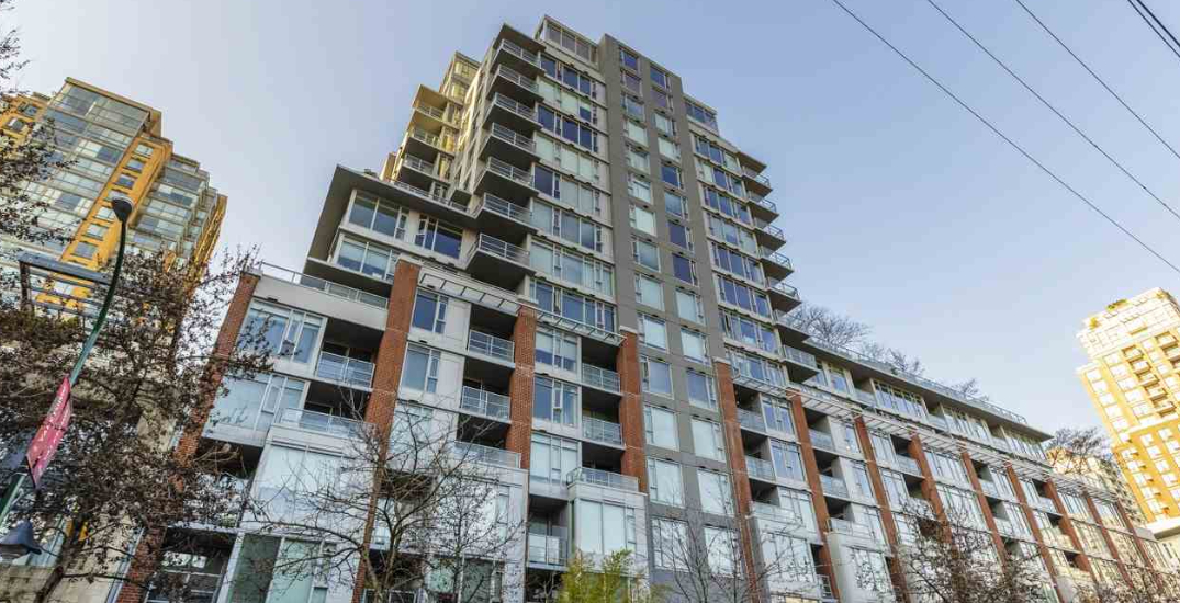 A look inside: $4.5 million two-level Yaletown penthouse (PHOTOS/VIDEO)