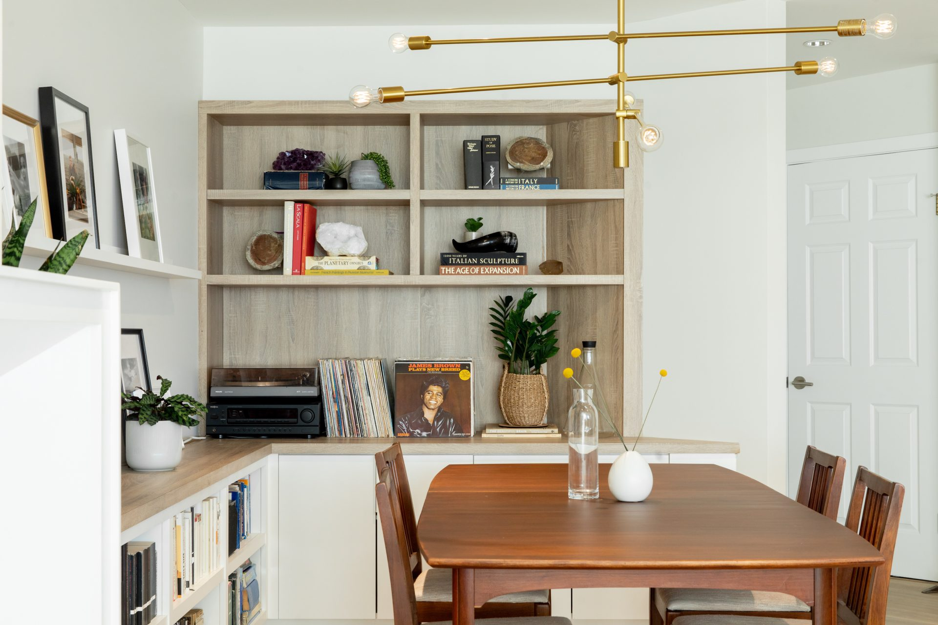 personal style kitchen