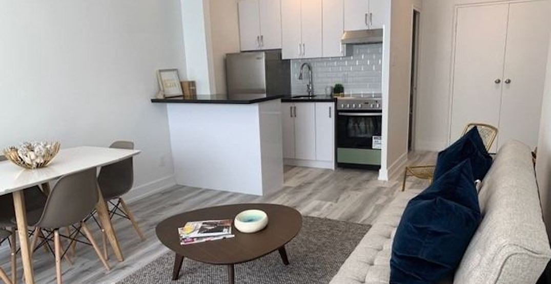 """These are the 5 """"cheapest"""" rental apartments in Toronto right now"""
