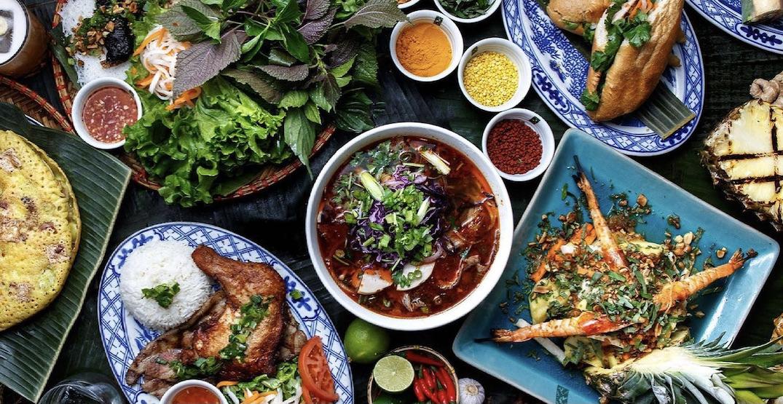Best Vietnamese restaurants in and around Vancouver