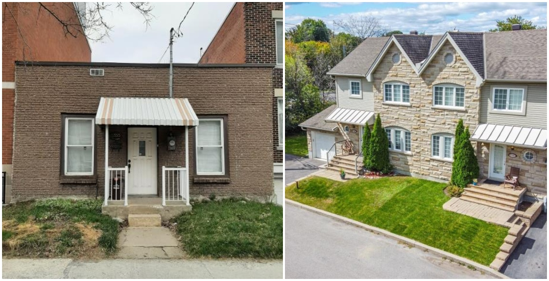Here's what a $500k home looks like across Montreal boroughs (PHOTOS)